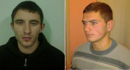 Поліція опублікувала фото підозрюваних у кривавій різанині у центрі Львова
