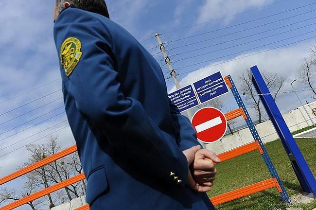 Экс-заместитель председателя ДФС Ликарчук о размерах взяток на таможне (ВИДЕО)