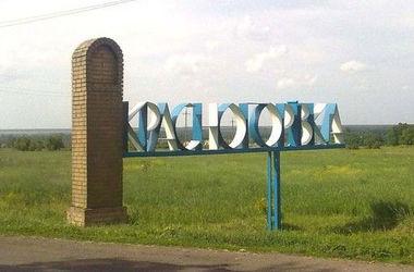 Бойовики обстріляли з заборонених мінометів житлові райони Красногорівки, – прес-центр АТО
