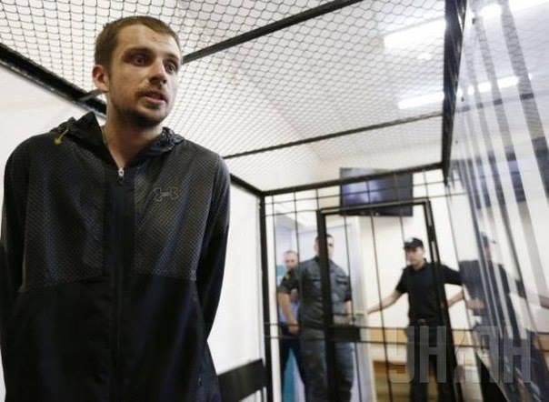 Печерский суд требует от Facebook предоставить доступ к странице подозреваемого в убийстве Бузины