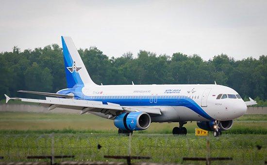 Семьи украинцев, погибших в авиакатастрофе в Египте, прибудут в Петербург