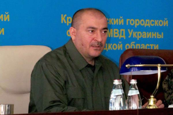 Паскал подав рапорт про відставку, – Аваков