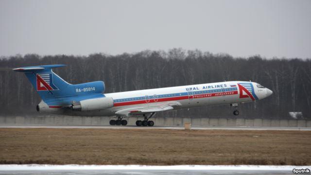 Мінінфраструктури: Україна закриває транзит для всіх авіакомпаній Росії з 26 листопада