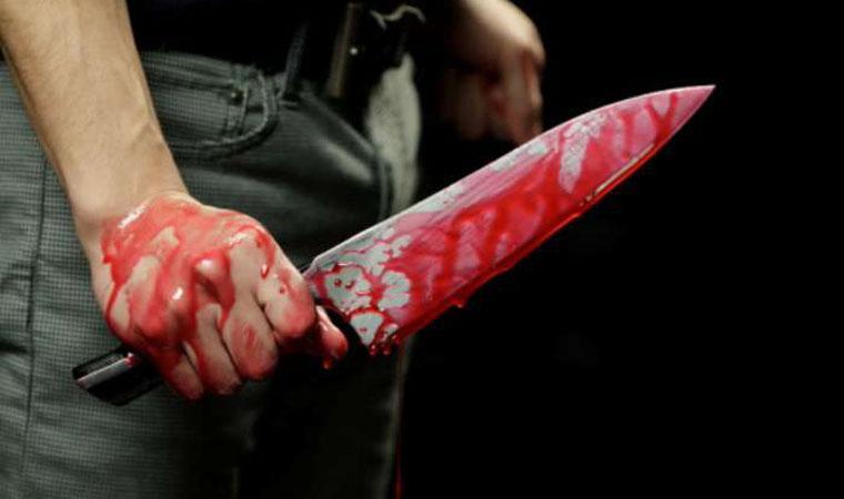 У селі на Львівщині виявили понівечене ножем тіло 33-річного чоловіка