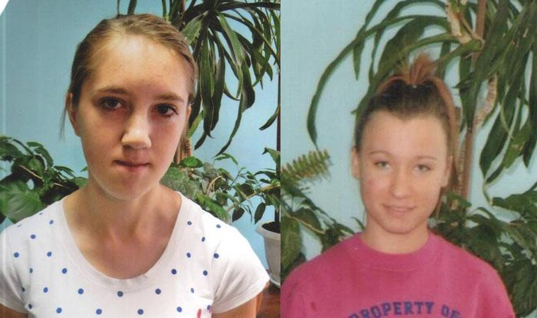У Львові розшукають двох неповнолітніх дівчат  (ФОТО)