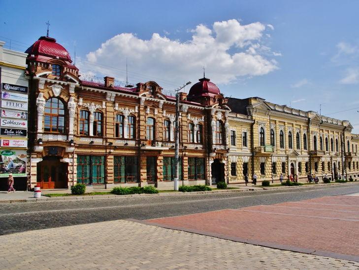 Наконец стало известно, кто новый мэр Кировограда