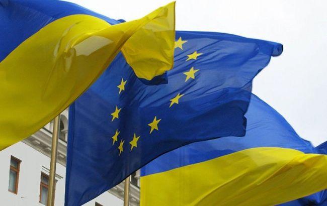 ЄС переніс засідання щодо безвізового режиму з Україною