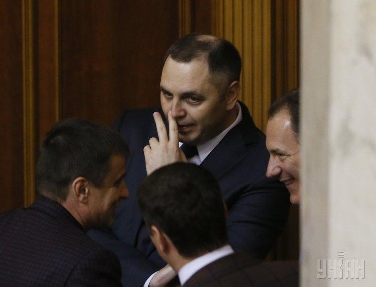 Печерский суд обязал ГПУ отменить розыск экс-соратника Януковича