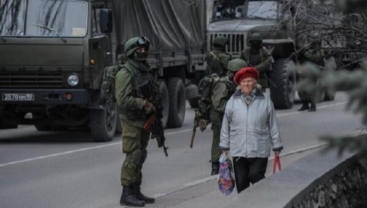 Ніхто зі зниклих активістів у Криму не знайдений живим (ВІДЕО)