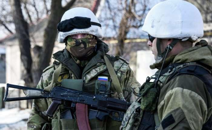 Трехсторонняя контактная группа в Минске констатирует ухудшение ситуации на Донбассе (Видео)
