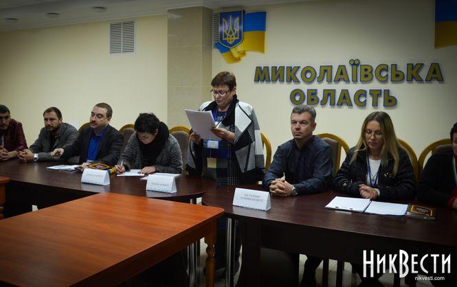 Стали відомі результати виборів у Дніпропетровську і Миколаївську облради