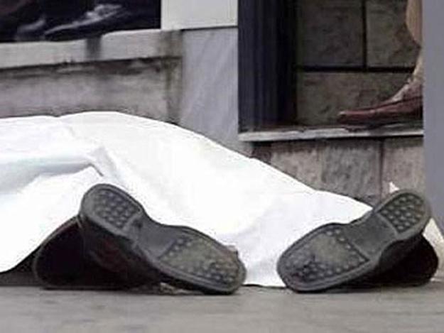 Посеред вулиці у Львові знайшли тіло вбитого чоловіка