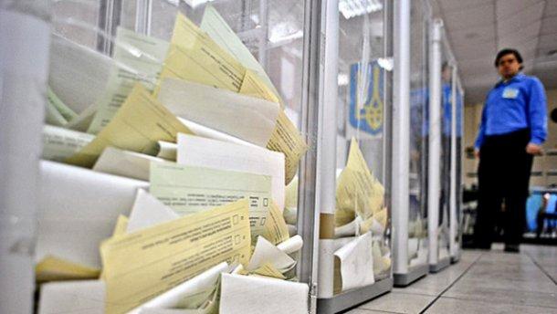 Уже відомі попередні результати виборів мера у Чернівцях