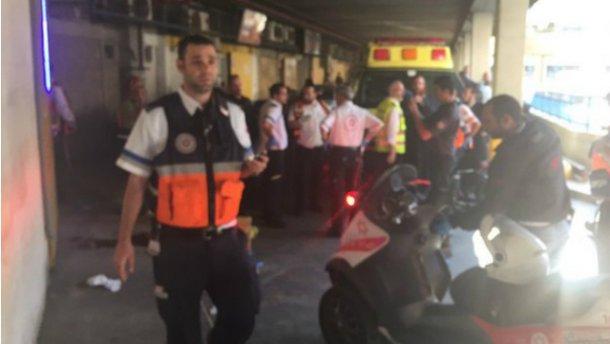 На офис Russia Today напали в Израиле: есть жертвы (ФОТО)