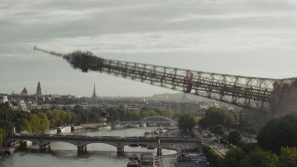 """""""Париж впаде"""": ісламісти погрожують страшними терактами (ВІДЕО)"""