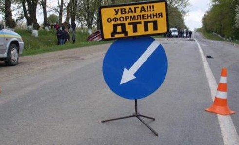 На Львівщині чоловіка-пішохода переїхало одразу декілька машин