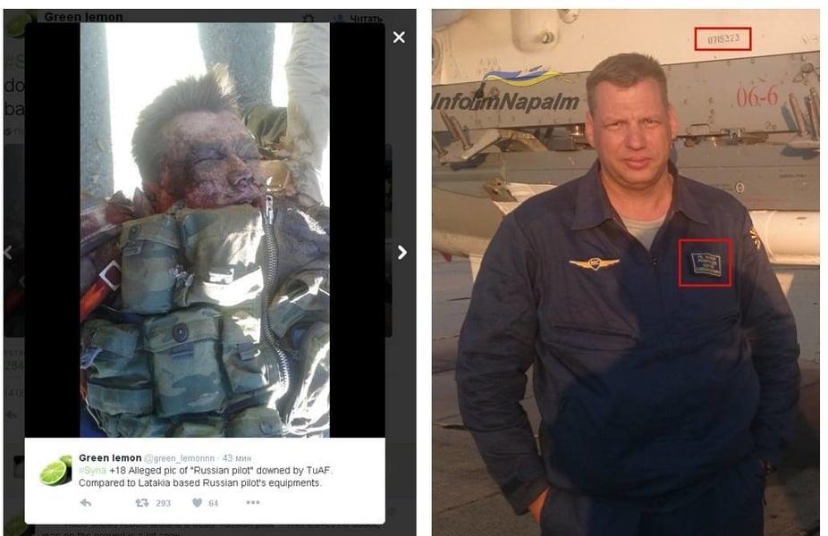 """""""Аллаху Акбар!"""", – сирійські турки роздирають на частини російського пілота (ВІДЕО +18)"""