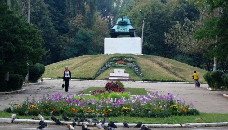 Річницю Майдану бойовики «відзначили» обстрілами Горлівки