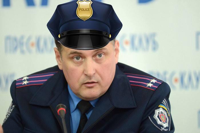 Скандальний екс-очільник ДАІ Львова може перейти на високу посаду у новій поліції (Відео)