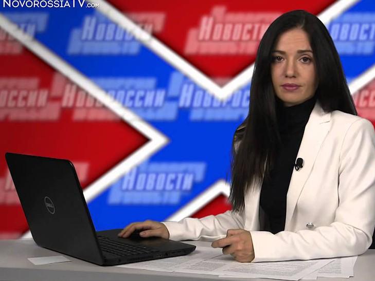 В Киеве СБУ нашла людей, которые запускали в эфир телеканал террористов