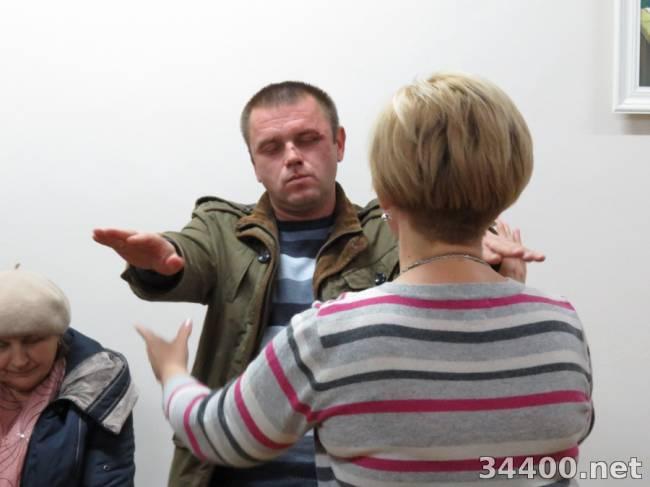Резонансное ДТП в Кузнецовске – прохожие едва не устроили самосуд над пьяным водителем