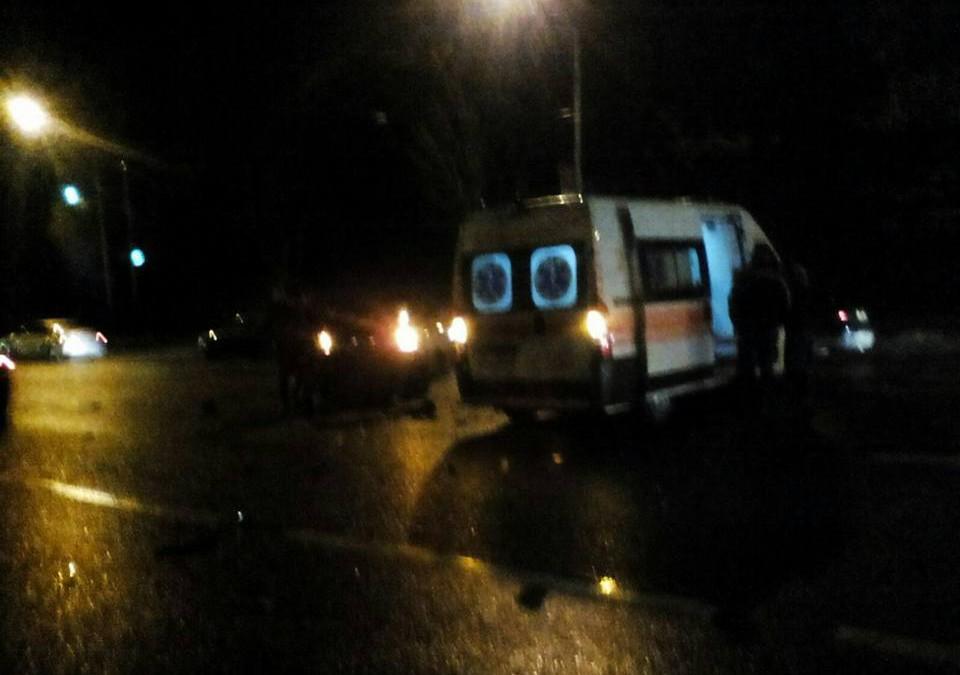 Подробиці потужної ДТП на Стрийській: постраждало 5 осіб, в тому числі немовля (ФОТО)