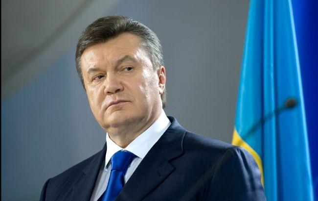 ГПУ: рішення про розгін Майдану приймав Янукович
