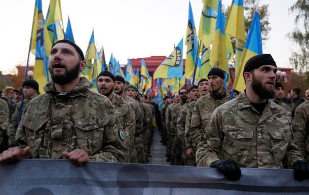 Росіяни з «Азова» розповіли чому Порошенко не дає їм українського громадянства