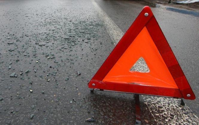 Жахлива ДТП на Львівщині: четверо підлітків в реанімації, водій загинув