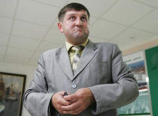 Украина направила в Интерпол запрос на розыск Лазорко