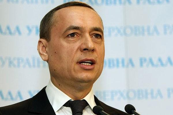 Экс-нардеп Мартыненко снова не пришел на допрос в НАБУ