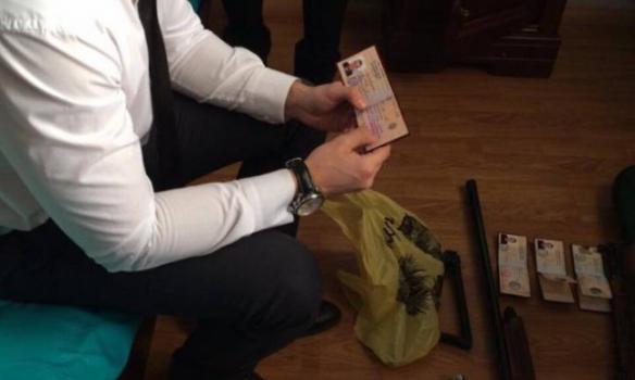 В доме главы запорожской райгосадминистрации провели обыск на предмет его связи с ОПГ, – источник