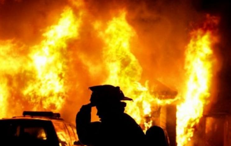 У Львові через електриків у пожежі загинула жінка