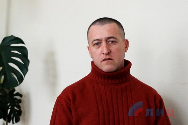 Підполковник Нацгвардії України приєднався до бойовиків «ЛНР»