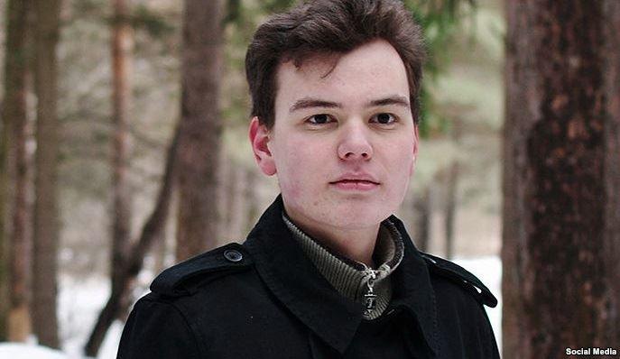 Смерть проукраинского юноши в РФ: в сети появилось обращение к Порошенко