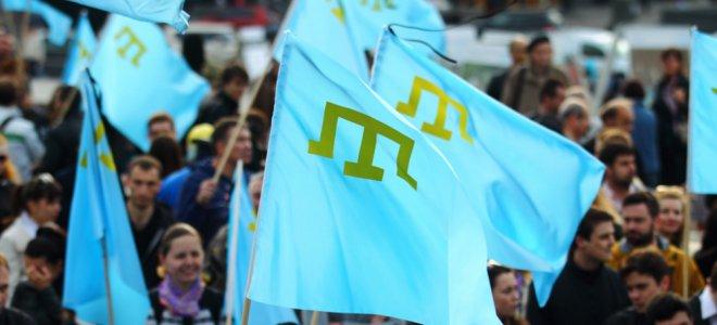 У крымских татар обиделись на новогоднее обращение Порошенко