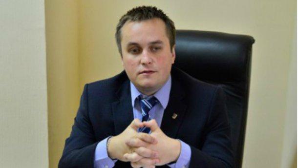 """Холодницький назвав головних """"клієнтів"""" Антикорупційного бюро"""
