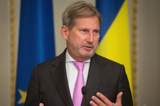Еврокомиссия озвучила сроки отмены виз для украинцев