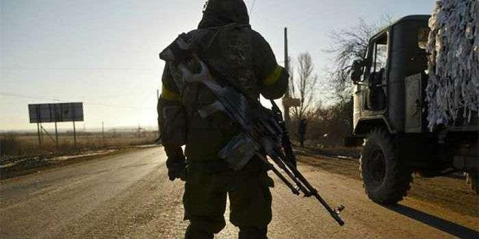 Терористи 20 разів провокували сили АТО на бій
