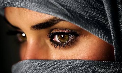 """""""Секс-джихад"""": 18-річна дівчина розповіла про вербування і побут ІДІЛ (ФОТО)"""