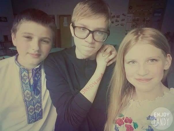 У Львові шукають двох зниклих 15-річних хлопців (ФОТО)
