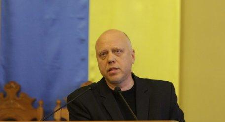 Секретарем міської ради обрали Анатолія Забарила
