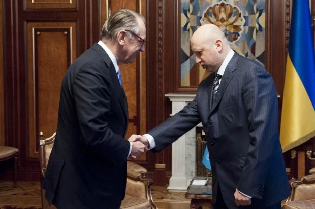Перший заступник генсека ООН назвав єдиний прийнятний шлях вирішення конфлікту на Донбасі
