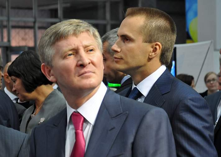 Криваві розбірки почалися в оточенні «сім'ї» Януковича