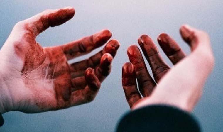 Кохання по-закарпатськи: нелюд до смерті зґвалтував дружину-інваліда арматурою