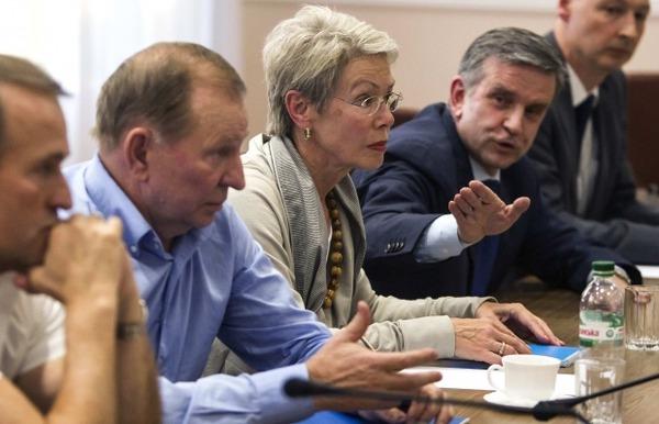 Про що в Мінську вдалося домовитися Росії, Україні та ОБСЄ: коли припинять обстріли