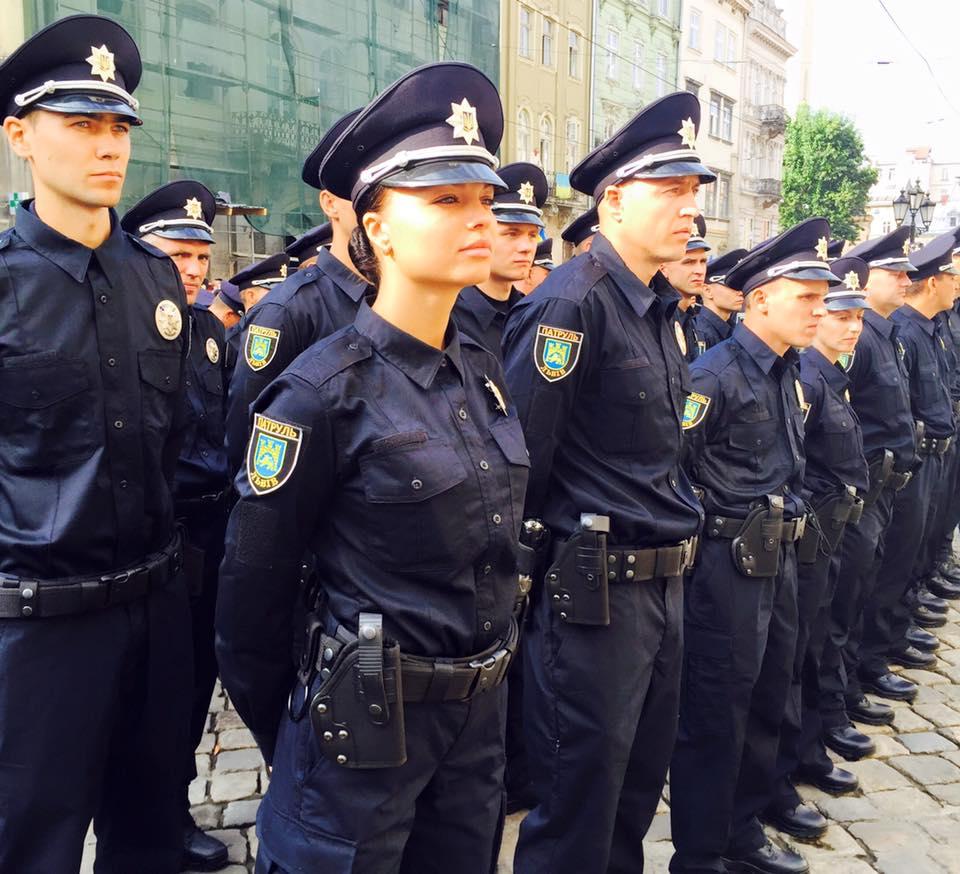 Львівська поліція вилучила нижню білизну у 20-річної студентки