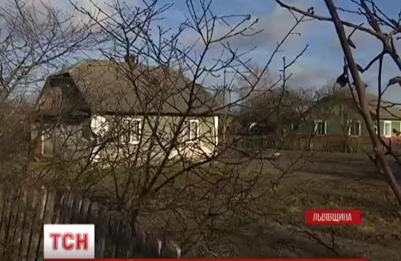 Нові подробиці потрійного та наджорстокого вбивства на Львівщині (ВІДЕО)