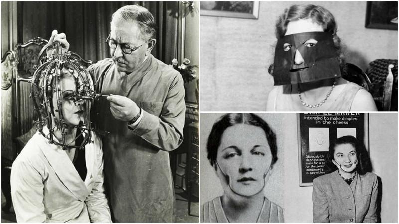 17 моторошних винаходів минулого, які ми, на щастя, вже не побачимо (ФОТО)