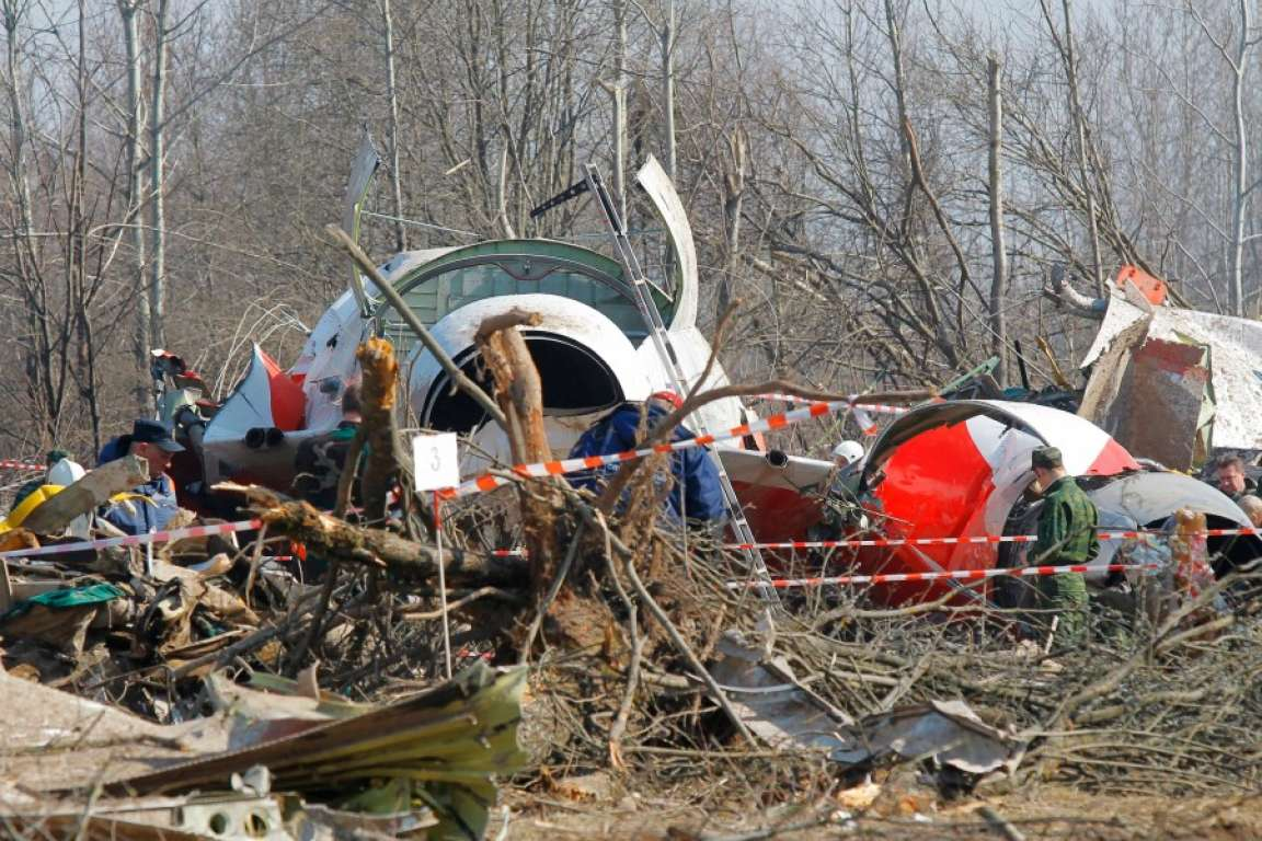 Генерала будут судить за организацию перелета, унесшего 49 жизней ВСУ